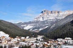 Montanhas - natureza Imagens de Stock