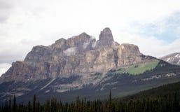 Montanhas no jaspe imagem de stock royalty free