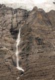 Montanhas nos alpes suíços Fotos de Stock