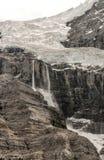 Montanhas nos alpes suíços Foto de Stock Royalty Free