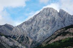 Montanhas rochosas fotos de stock royalty free