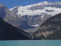 Montanhas Rochosas canadenses Fotos de Stock Royalty Free
