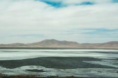 Montanhas Tibet imagens de stock royalty free