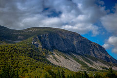 Montanhas verdes Fotografia de Stock Royalty Free