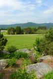 Montanhas verdes, Vermont, EUA foto de stock royalty free