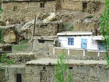 Montañés de la casa Imagen de archivo