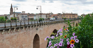 Montauban Stock Photos