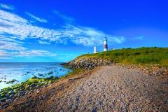 Montauk Lighthouse Stock Photos