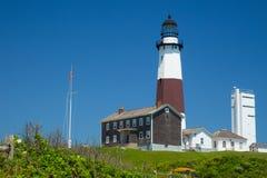 Montauk Lighthouse NY Stock Photography