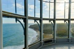 Montauk Point Lighthouse Royalty Free Stock Photos