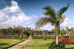 Montaza Palace Royalty Free Stock Images