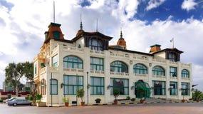 Montaza park Stock Photo