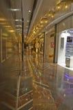Montblanc Palladium Mall Mumbai Royalty Free Stock Image