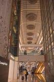Montblanc Palladium Mall Mumbai Royalty Free Stock Photos