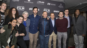 2016 Montclair Film Festival Opening Night Royalty Free Stock Images