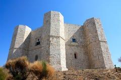 monte Италии del castel Стоковое фото RF