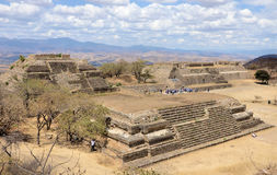 Free Monte Alban Royalty Free Stock Image - 88869236