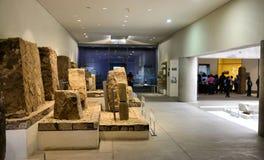 Monte Alban Museum Photographie stock libre de droits