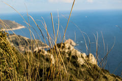 Monte Argentario Στοκ εικόνες με δικαίωμα ελεύθερης χρήσης