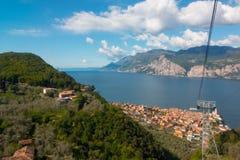 Monte Baldo Royalty Free Stock Image