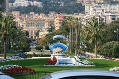 Monte-Carlo Royalty Free Stock Image