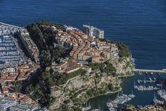 monte carlo Монако Стоковая Фотография RF