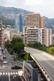 Monte - carlo Монако Стоковая Фотография
