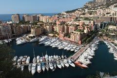 Monte Carlo Imagen de archivo