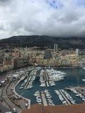 Monte Carlo stock foto