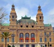 Monte Carlo stock fotografie