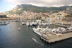 Monte Carlo Stock Photos