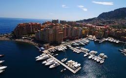 Monte Carlo Fotografia Stock