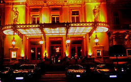 Monte Carlo Royalty Free Stock Photography