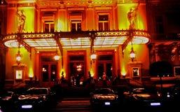 Monte Carlo Fotografia Stock Libera da Diritti