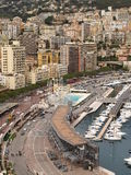 Monte Carlo Photo stock