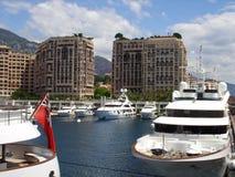 Monte Carlo Lizenzfreies Stockfoto