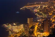 Monte Carlo Imagen de archivo libre de regalías