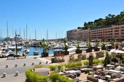 Monte Carlo stockfoto