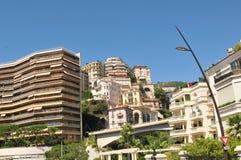 Monte, Carlo - Obraz Stock