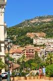 Monte Carlo lizenzfreie stockfotos