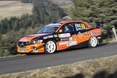 Monte - Carlo 2011 imagem de stock