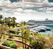 Monte, Carlo - Obrazy Royalty Free
