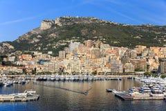 Monte Carlo Image stock