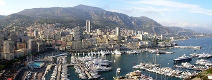Monte Carlo immagine stock libera da diritti