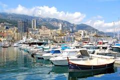 Monte Carlo Stockfotos
