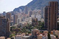 Monte Carlo Stockbilder