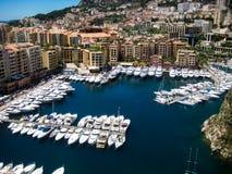 Monte Carlo Lizenzfreies Stockbild