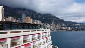 Monte Carlo Imágenes de archivo libres de regalías