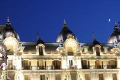 Monte Carlo Royalty-vrije Stock Afbeeldingen