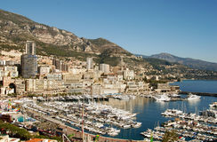 Monte Carlo Royalty Free Stock Image